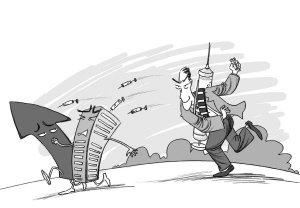 工程机械行业新一轮提价